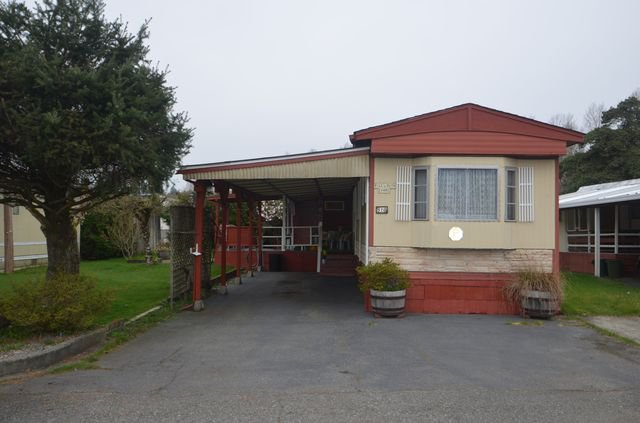 Photo 2: Photos: 510 2885 BOYS ROAD in DUNCAN: Manufactured/Mobile for sale : MLS®# 372172