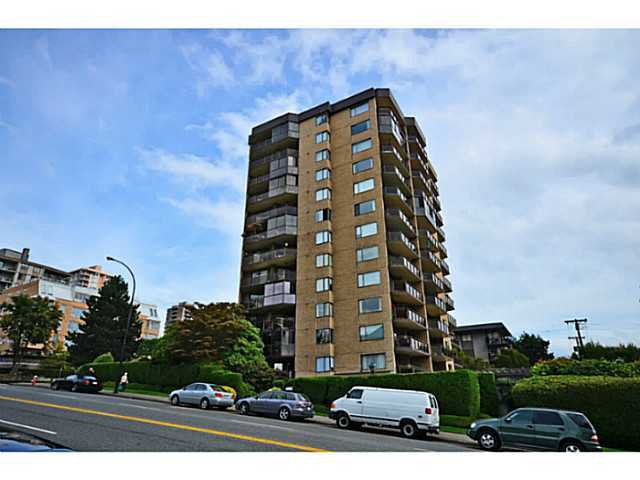 Main Photo: # 1004 444 LONSDALE AV in North Vancouver: Lower Lonsdale Condo for sale : MLS®# V1065481