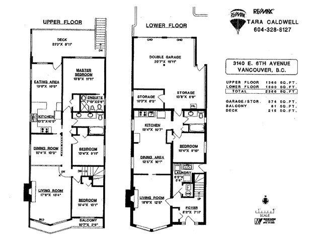 "Main Photo: 3140 E 6TH Avenue in Vancouver: Renfrew VE House for sale in ""RENFREW VE"" (Vancouver East)  : MLS®# V1080439"