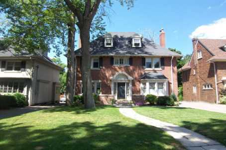 Main Photo:  in : Rosedale-Moore Park Freehold for sale (Toronto C09)