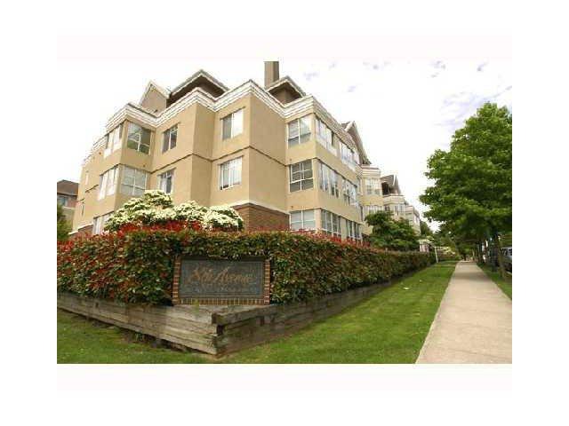 Main Photo: # PH7 2405 KAMLOOPS ST in Vancouver: Renfrew VE Condo for sale (Vancouver East)  : MLS®# V1093089