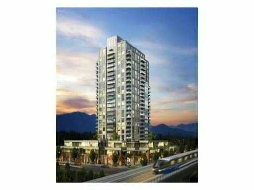 Main Photo: 502 3007 Glen Drive in Coquitlam: North Coquitlam Condo for sale : MLS®# PRE-SALE