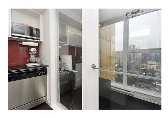 Photo 12: Photos: 111 W Georgia Street in Vancouver: Vancouver West Condo for rent (Downtown Vancouver)