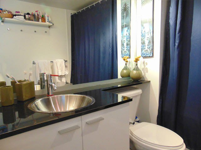Photo 5: Photos: 111 W Georgia Street in Vancouver: Vancouver West Condo for rent (Downtown Vancouver)