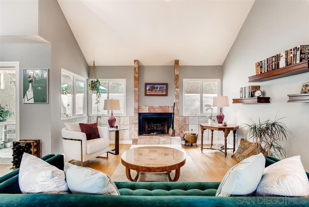 Main Photo: BONITA Condo for sale : 2 bedrooms : 4554 Villas Dr