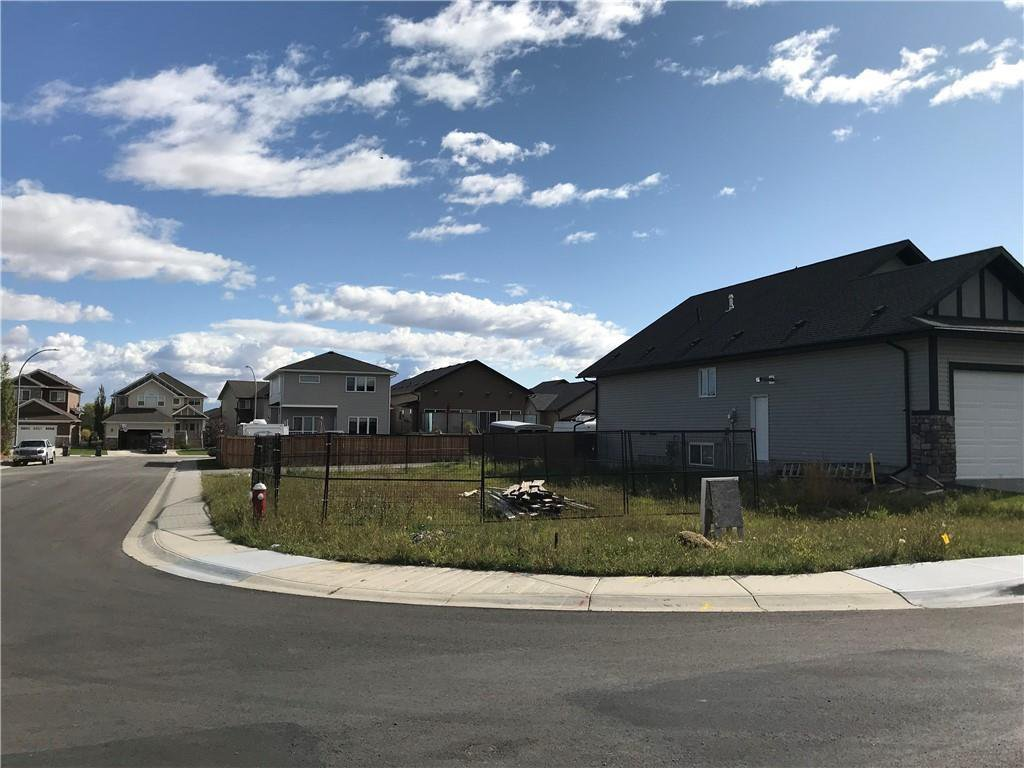 Main Photo: 2239 HIGH COUNTRY Rise NW: High River Land for sale : MLS®# C4270246
