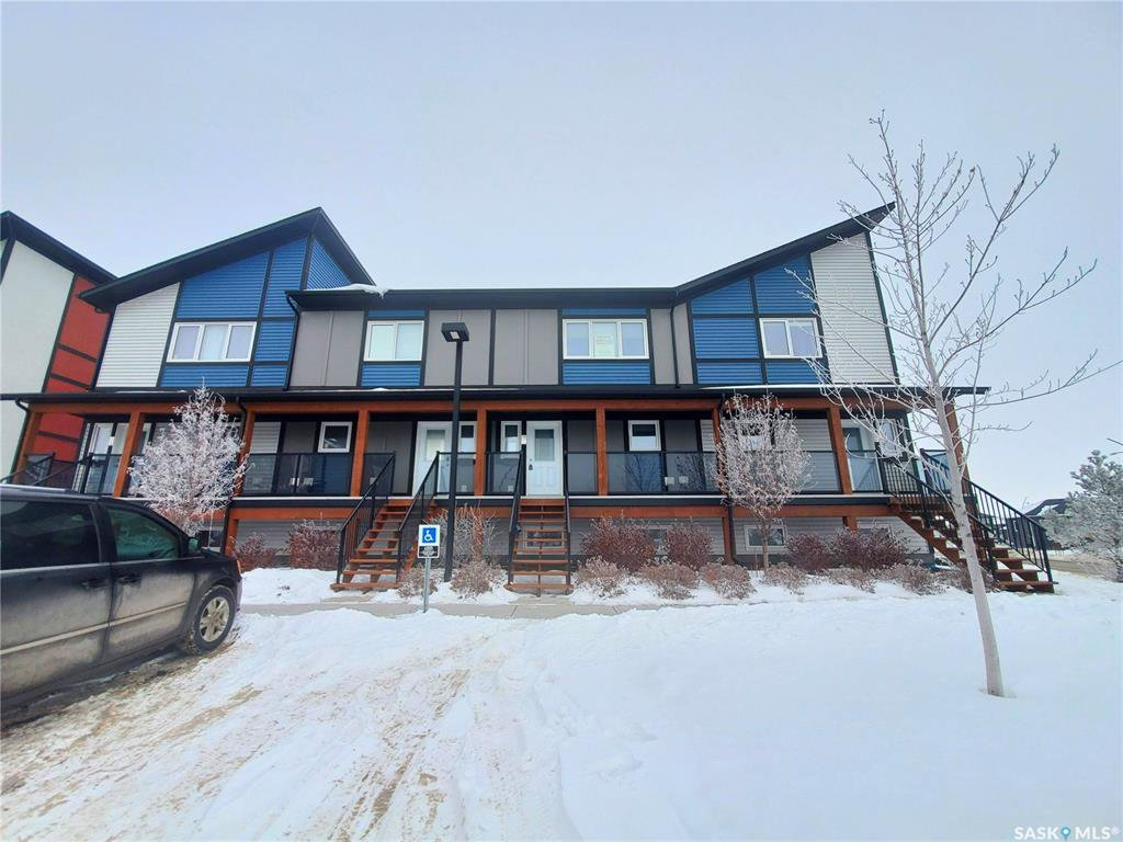 Main Photo: 406 102 Manek Road in Saskatoon: Evergreen Residential for sale : MLS®# SK797831
