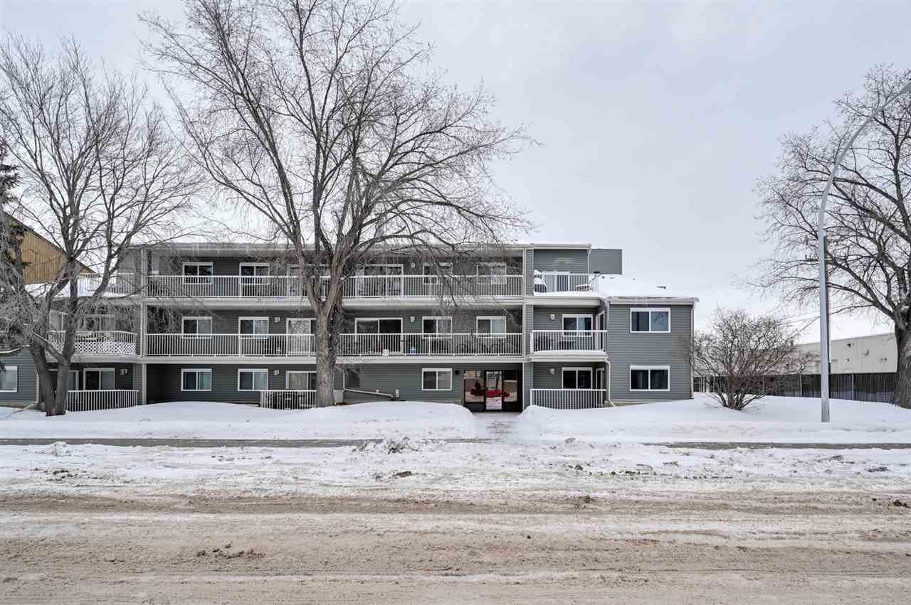 Main Photo:  in Edmonton: Zone 21 Condo for sale : MLS®# E4187564
