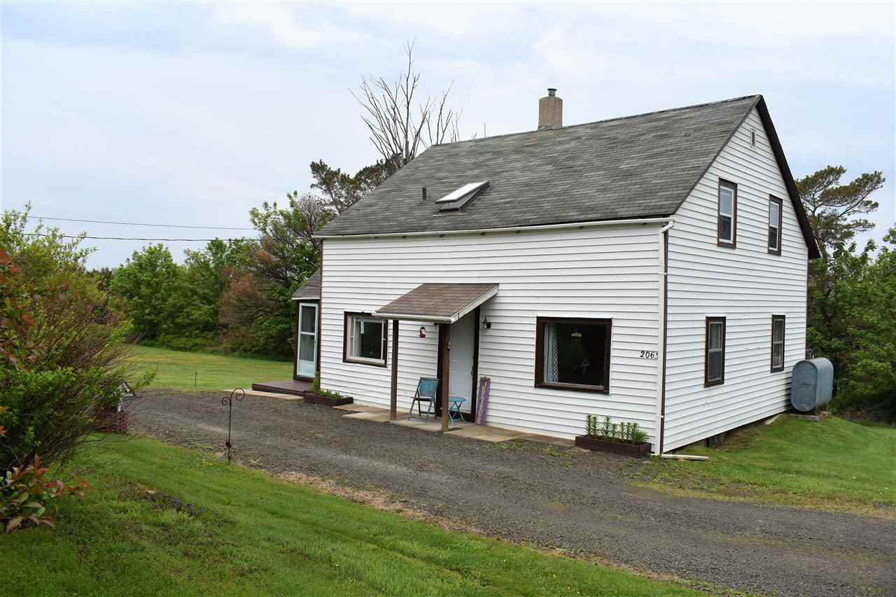 Main Photo: 2063 Highway 1 in Clementsport: 400-Annapolis County Residential for sale (Annapolis Valley)  : MLS®# 202009730