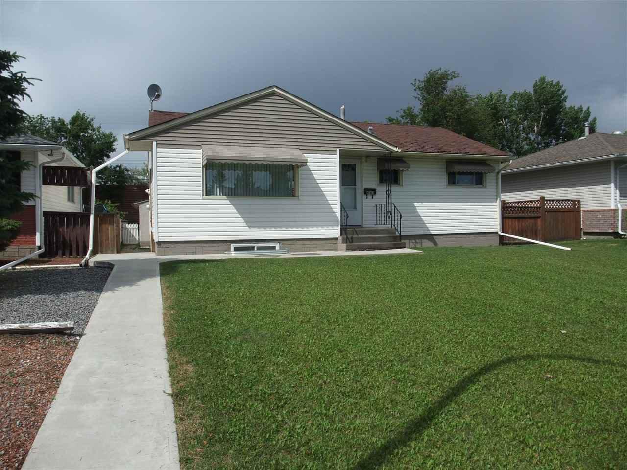 Main Photo:  in Edmonton: Zone 21 House for sale : MLS®# E4205301