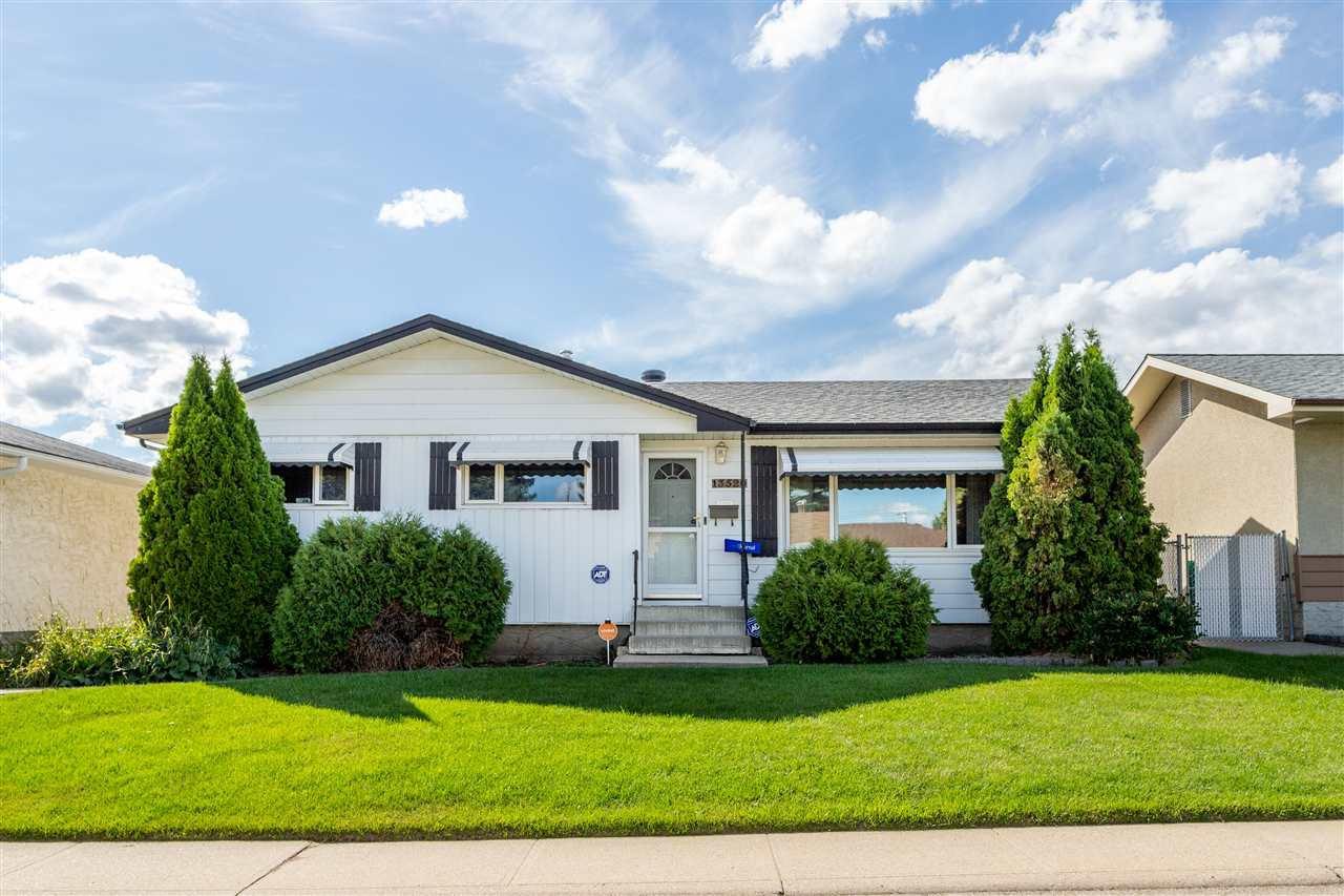 Main Photo: 13520 67 Street in Edmonton: Zone 02 House for sale : MLS®# E4211683