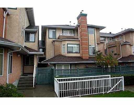 Main Photo: 29 7188 EDMONDS ST in Burnaby: Edmonds BE Townhouse for sale (Burnaby East)  : MLS®# V591837