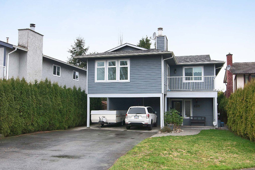 Main Photo: 11711 FURUKAWA Place in Maple Ridge: Southwest Maple Ridge House for sale : MLS®# V994530