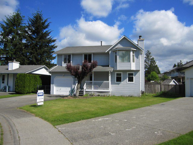 Main Photo: 22727 BALABANIAN Circle in Maple Ridge: East Central House for sale : MLS®# V997134