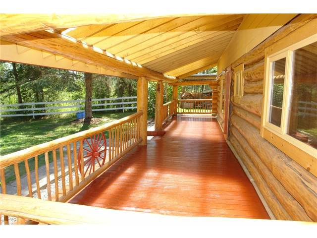 Photo 2: Photos: 6282 ARMSTRONG Road: Forest Grove House for sale (100 Mile House (Zone 10))  : MLS®# N225739