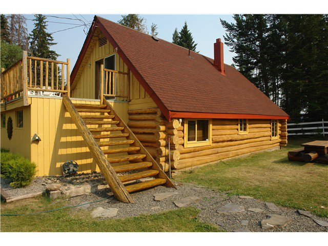 Photo 4: Photos: 6282 ARMSTRONG Road: Forest Grove House for sale (100 Mile House (Zone 10))  : MLS®# N225739