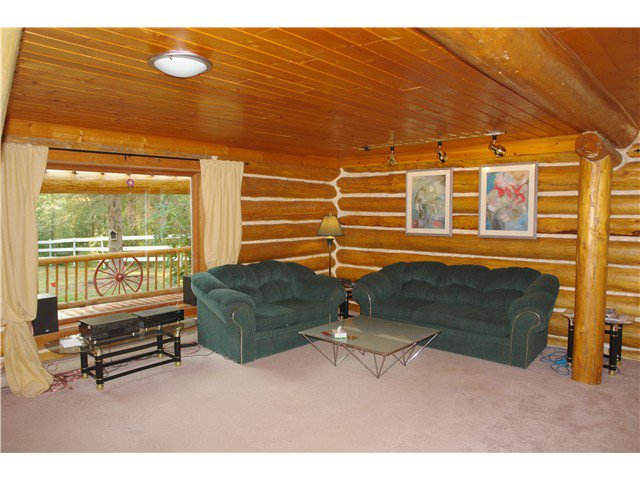 Photo 5: Photos: 6282 ARMSTRONG Road: Forest Grove House for sale (100 Mile House (Zone 10))  : MLS®# N225739