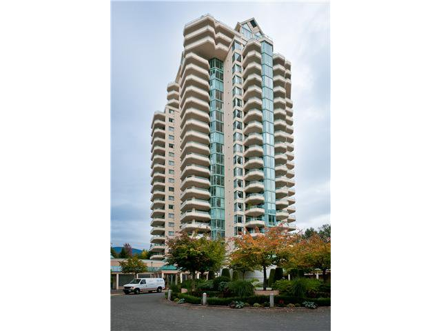 "Photo 1: Photos: # 10D 338 TAYLOR WY in West Vancouver: Park Royal Condo for sale in ""WESTROYAL"" : MLS®# V998601"