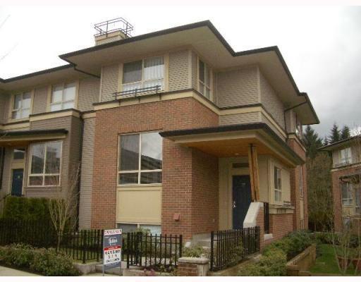 Main Photo: 37 100 Klahanie in Indigo: Home for sale : MLS®# v802194