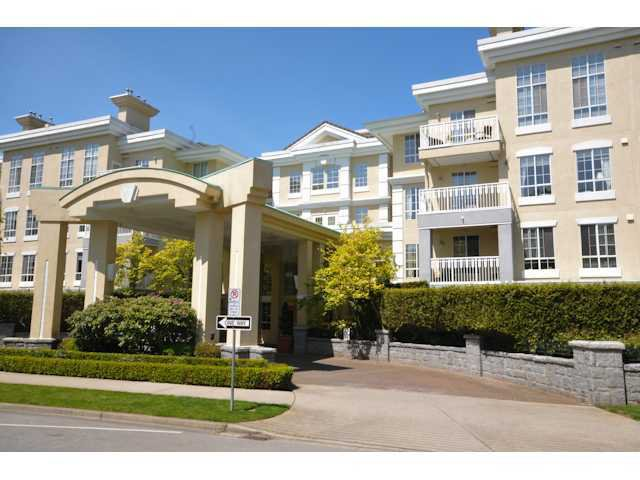 "Main Photo: 304 5835 HAMPTON Place in Vancouver: University VW Condo for sale in ""ST JAMES HOUSE"" (Vancouver West)  : MLS®# V1012102"