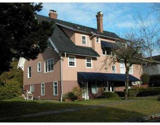 Main Photo: 3223 W 26TH AV in : MacKenzie Heights Fourplex for sale : MLS®# V700477