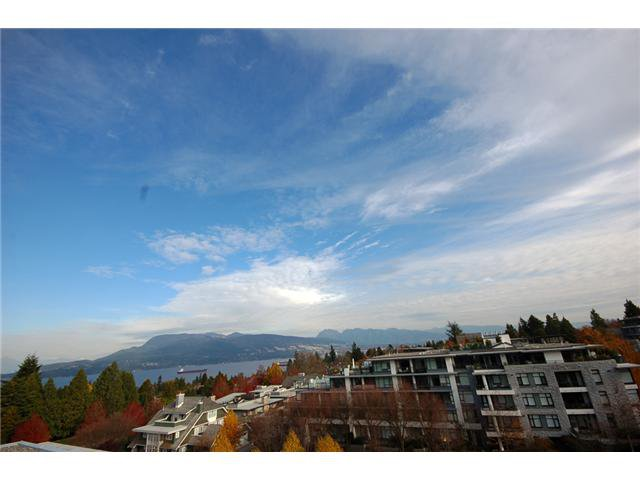Main Photo: # PH506 6015 IONA DR in Vancouver: University VW Condo for sale (Vancouver West)  : MLS®# V1033721