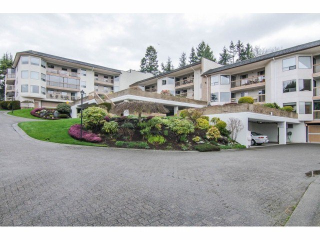 Main Photo: # 506 1350 VIDAL ST: White Rock Condo for sale (South Surrey White Rock)  : MLS®# F1424516