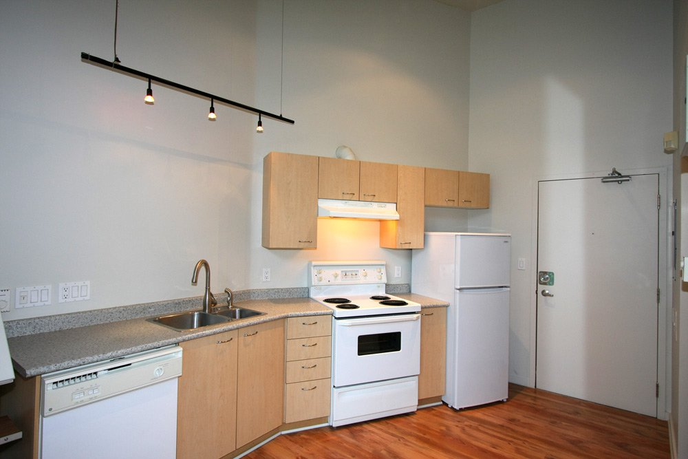 Photo 4: Photos: 109 1 E Cordova Street in Vancouver: Downtown VE Condo for sale (Vancouver East)  : MLS®# V891469