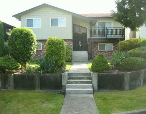 """Main Photo: 5708 CAMINO CT in Burnaby: Central BN House for sale in """"CENTRAL BBY"""" (Burnaby North)  : MLS®# V612968"""
