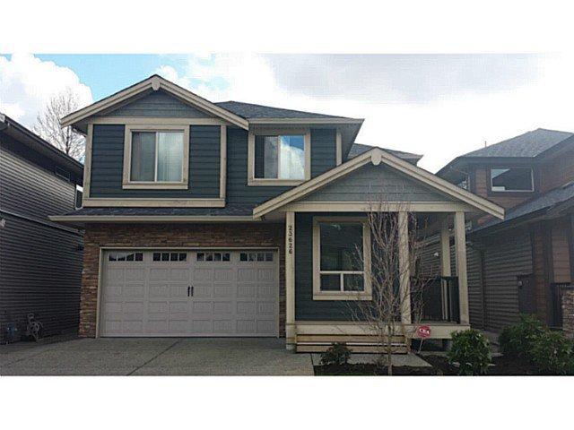 Main Photo: 23626 118 AV in Maple Ridge: Cottonwood MR House for sale : MLS®# V1113322