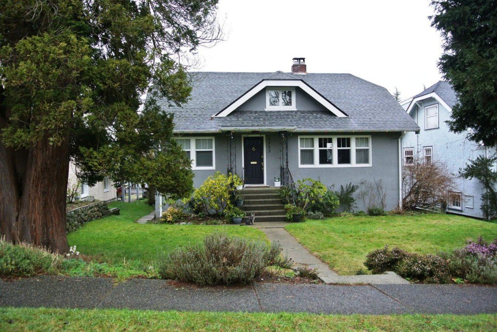 Main Photo: 3533 W 26th Ave in Vancouver: Dunbar House for sale (Vancouver West)  : MLS®# v1100847