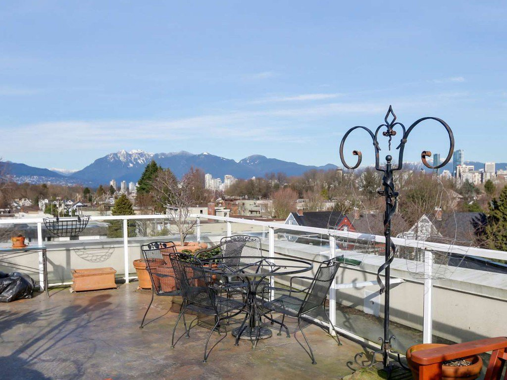 Photo 18: Photos: 201 2036 York Avenue in Vancouver: Kitsilano Condo for sale (Vancouver West)  : MLS®# r2036766