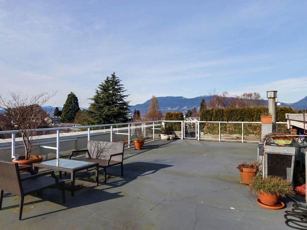 Photo 17: Photos: 201 2036 York Avenue in Vancouver: Kitsilano Condo for sale (Vancouver West)  : MLS®# r2036766