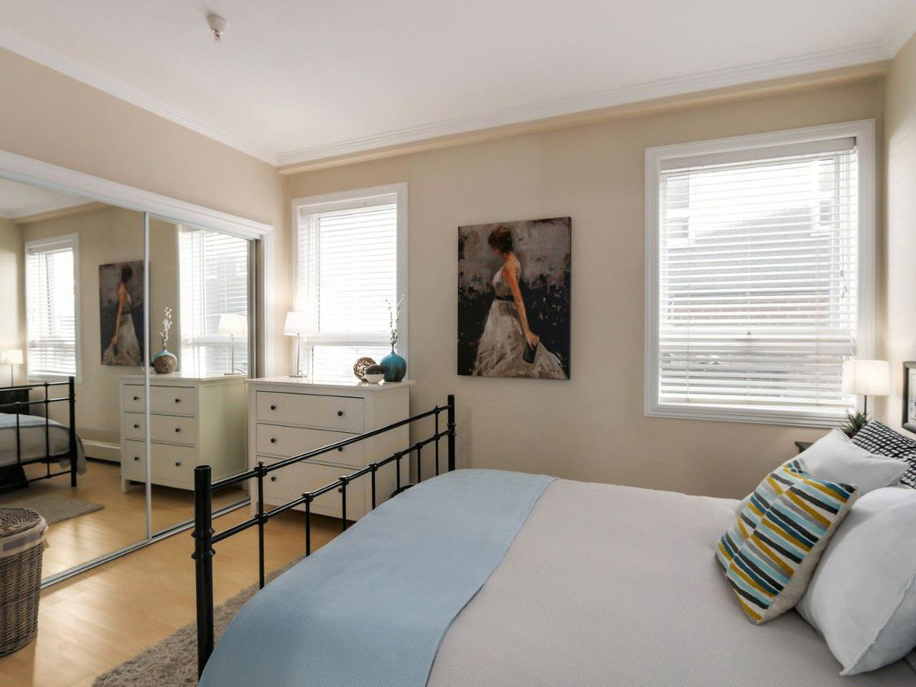 Photo 10: Photos: 201 2036 York Avenue in Vancouver: Kitsilano Condo for sale (Vancouver West)  : MLS®# r2036766