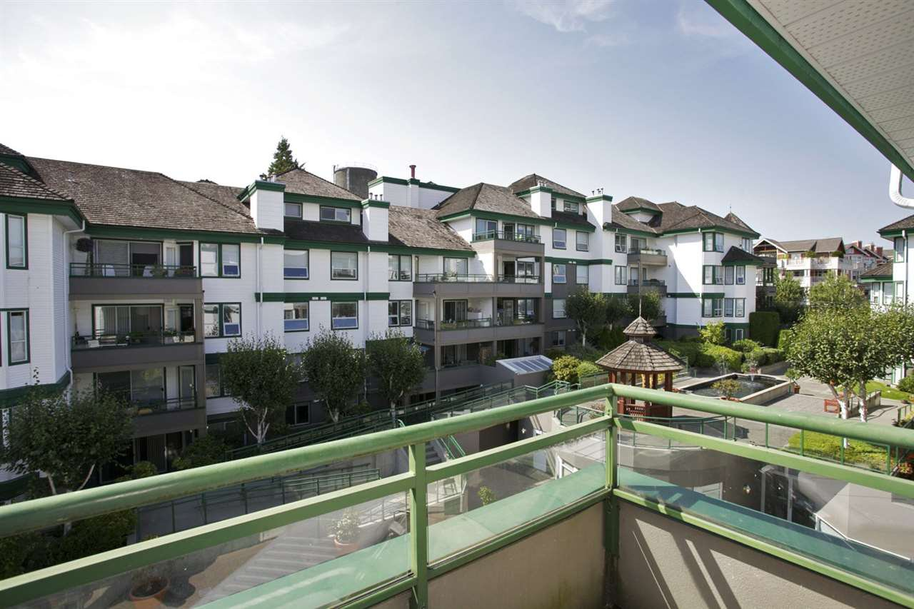 Photo 15: Photos: 405 1575 BEST STREET: White Rock Condo for sale (South Surrey White Rock)  : MLS®# R2032421