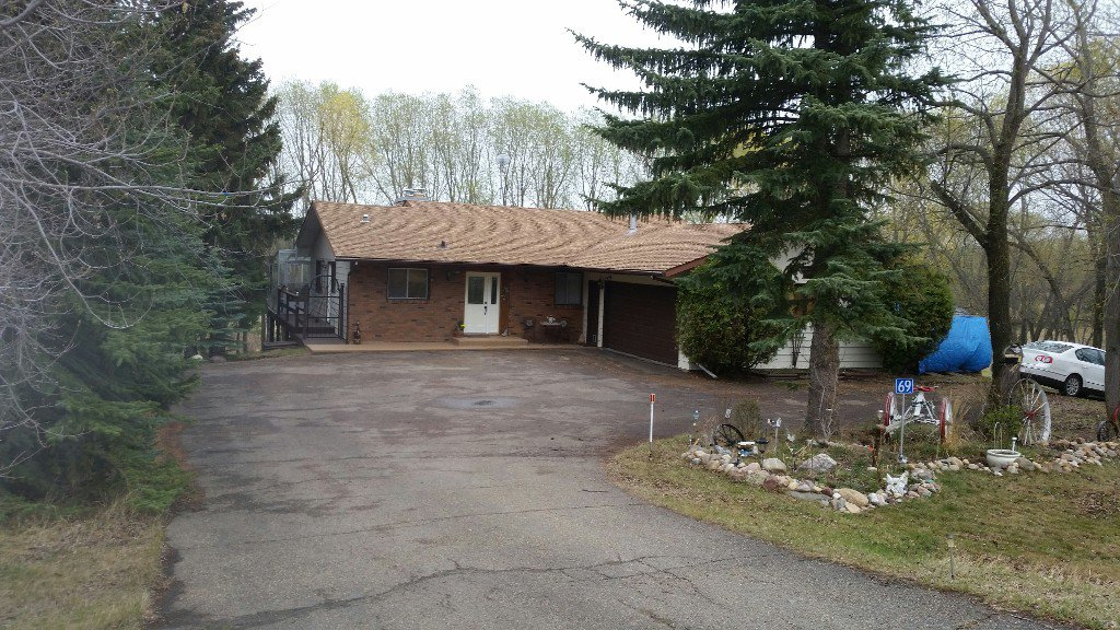 Main Photo: 69 Schultz Dr. in Rural sturgeon County: Namao Ridge House for sale (Sturgeon)