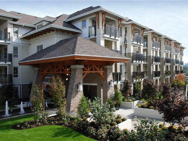 Main Photo: 307 2088 Beta Avenue in Burnaby: Condo for sale (Burnaby North)  : MLS®# R2116442