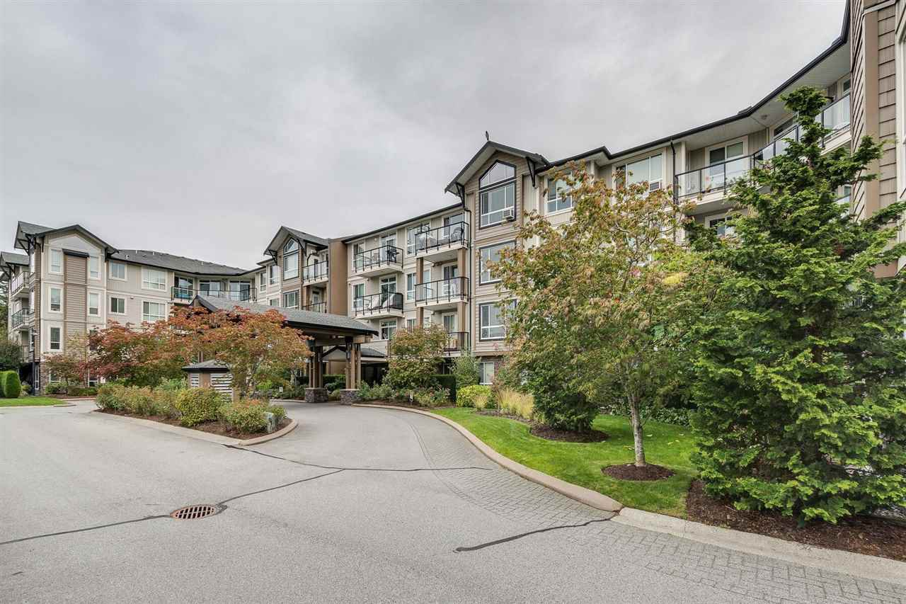 "Main Photo: 405 32729 GARIBALDI Drive in Abbotsford: Abbotsford West Condo for sale in ""Garibaldi Lane"" : MLS®# R2409321"