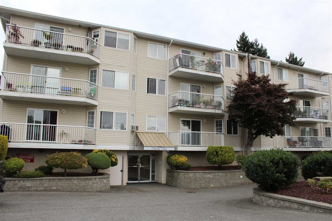 "Main Photo: 103 8934 MARY Street in Chilliwack: Chilliwack W Young-Well Condo for sale in ""Patricia Place"" : MLS®# R2410696"