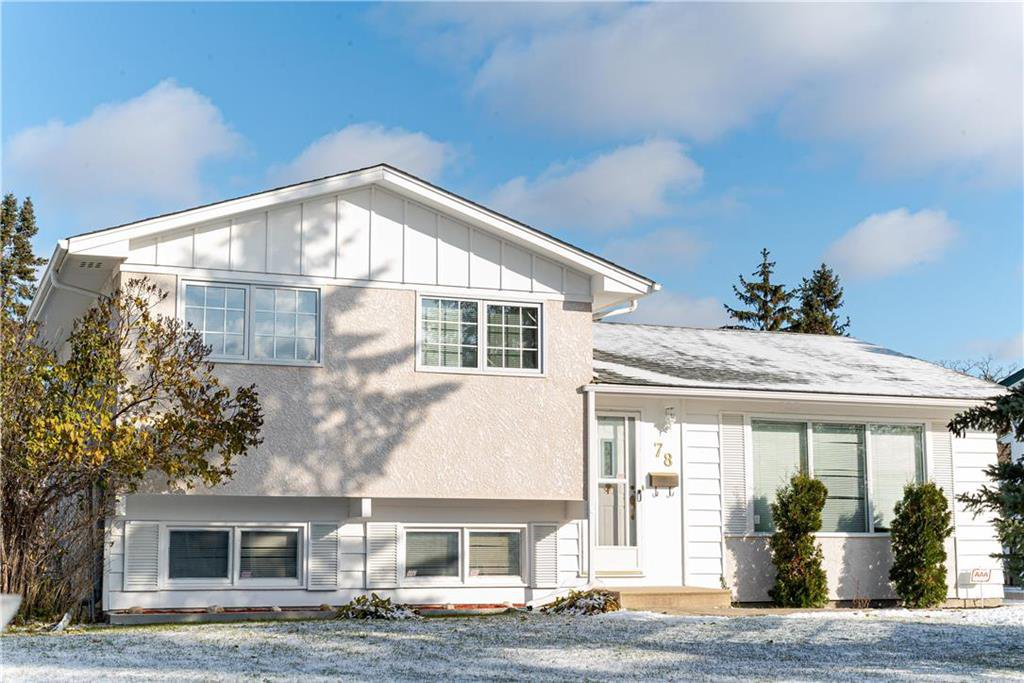 Main Photo: 78 Ascot Bay in Winnipeg: Charleswood Residential for sale (1G)  : MLS®# 1929910