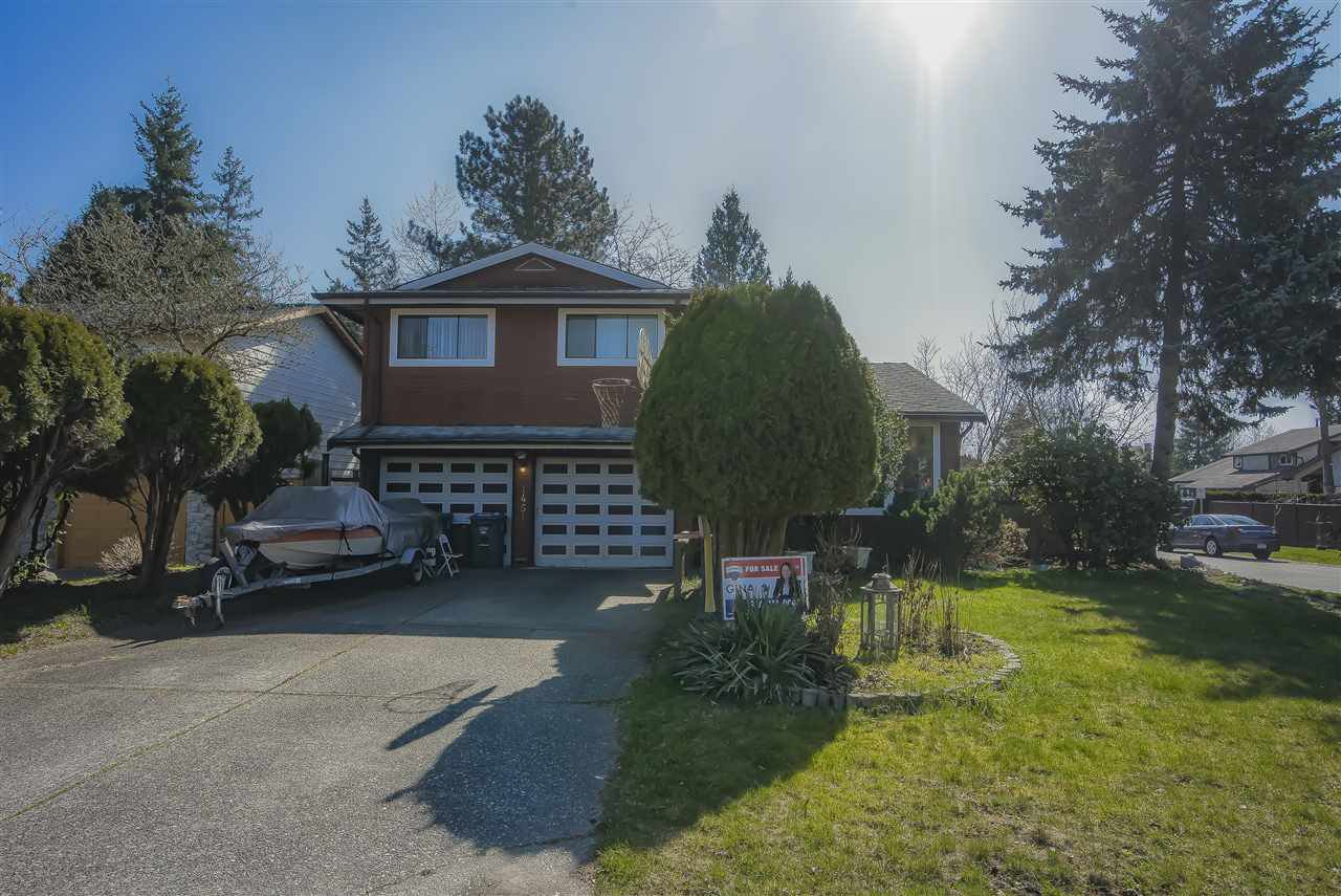 Main Photo: 14512 90 Avenue in Surrey: Bear Creek Green Timbers House for sale : MLS®# R2446660