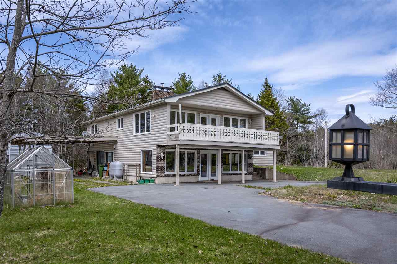 Main Photo: 2207 Highway 14 in Vaughan: 403-Hants County Residential for sale (Annapolis Valley)  : MLS®# 202007998