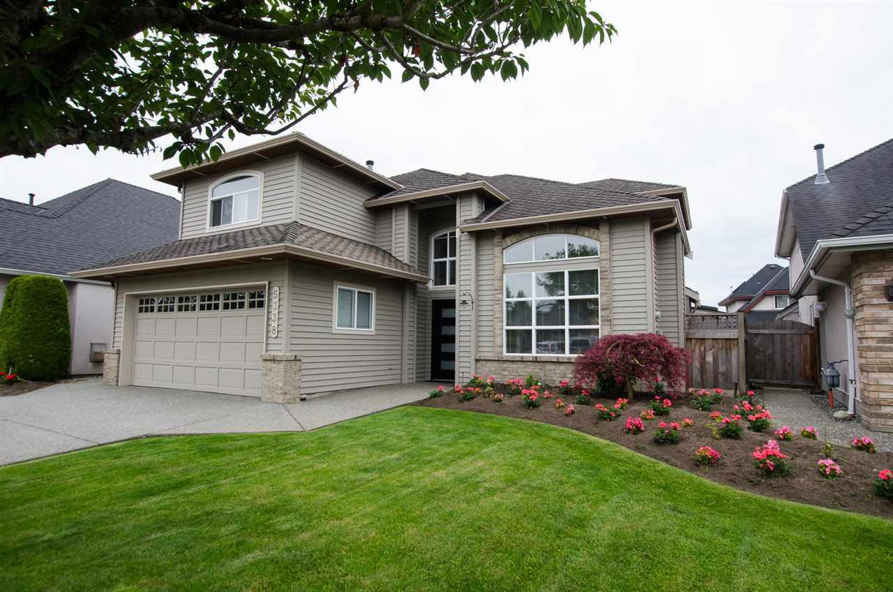 """Main Photo: 5338 GALLEON Place in Delta: Neilsen Grove House for sale in """"MARINA GARDENS"""" (Ladner)  : MLS®# R2470866"""