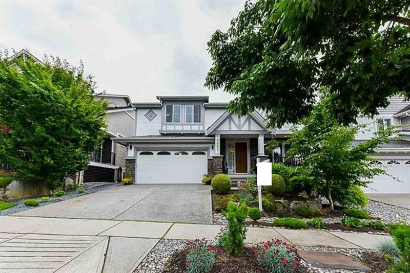 """Main Photo: 1461 MARGUERITE Street in Coquitlam: Burke Mountain House for sale in """"BELMONT"""" : MLS®# R2472458"""