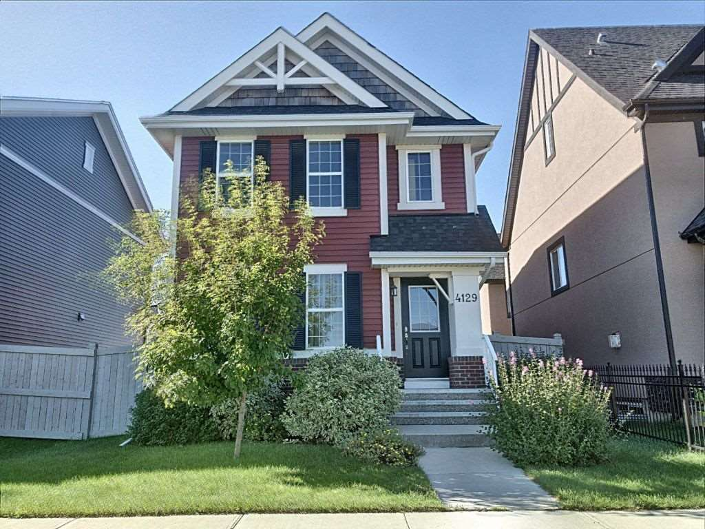 Main Photo: 4129 Martin Avenue in Edmonton: Zone 27 House for sale : MLS®# E4209892