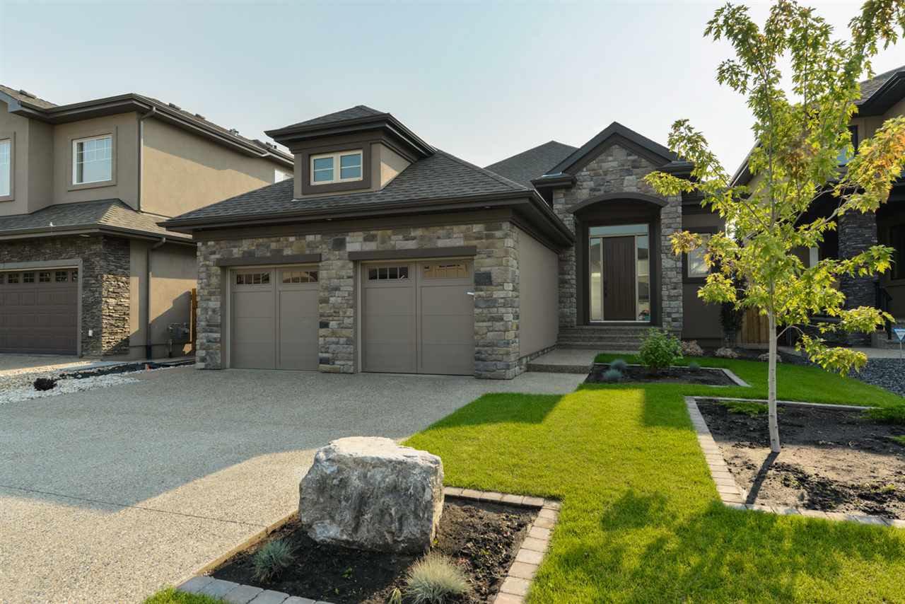 Main Photo: 2664 WATCHER Way in Edmonton: Zone 56 House for sale : MLS®# E4223880