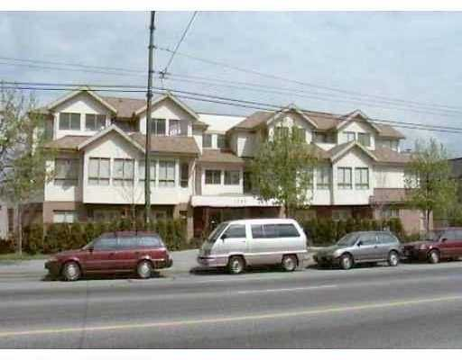 Main Photo: 309 1099 E BROADWAY BB in Vancouver: Mount Pleasant VE Condo for sale (Vancouver East)  : MLS®# V570004