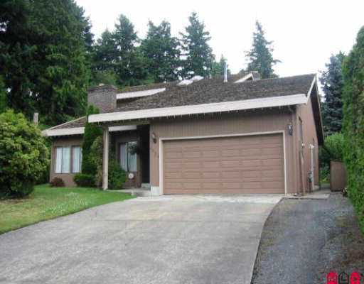 Main Photo: 2454 123A ST in White Rock: Crescent Bch Ocean Pk. House for sale (South Surrey White Rock)  : MLS®# F2514061