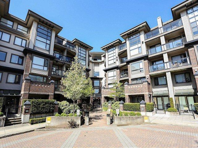 "Main Photo: 108 10866 CITY PARK Way in Surrey: Whalley Condo for sale in ""Access"" (North Surrey)  : MLS®# F1309616"