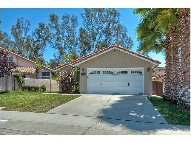 Photo 1: Photos: SCRIPPS RANCH House for sale : 3 bedrooms : 10849 Red Fern Circle in San Diego